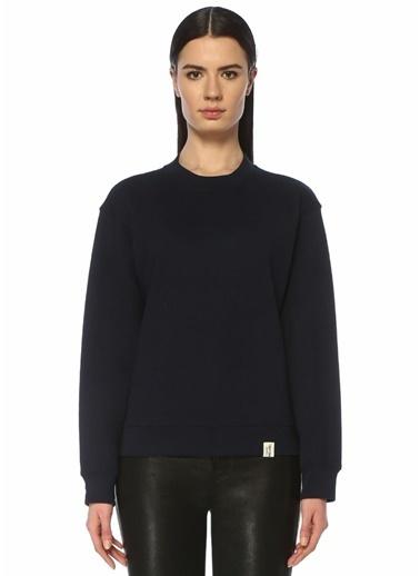 Blender Originated Sweatshirt Lacivert